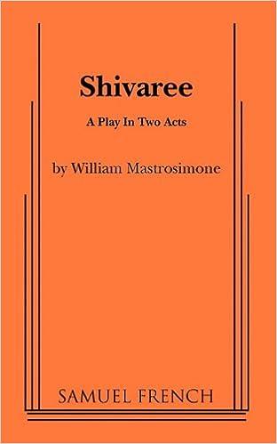 Shivaree william mastrosimone 9780573619571 amazon books fandeluxe Images