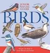 Birds (Junior Nature Guides)