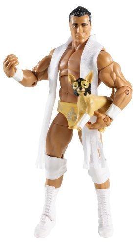 WWE Elite Collector Alberto Del Rio Figure Series 12 by Mattel by Mattel