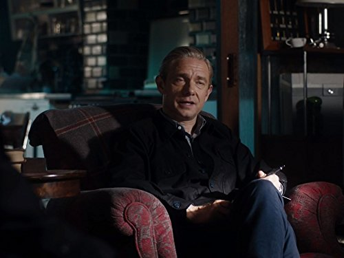 Trailer (Sherlock Holmes Tv Series)