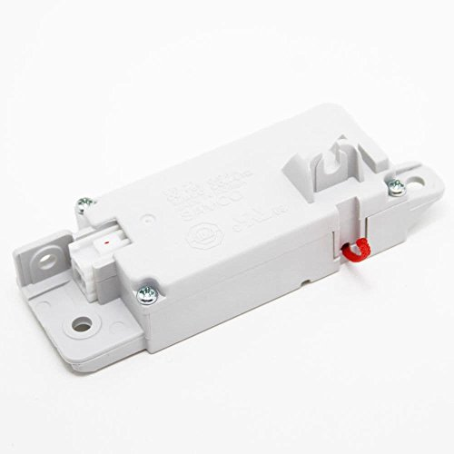 Price comparison product image LG Electronics EBF61215202 Washing Machine Switch Assembly