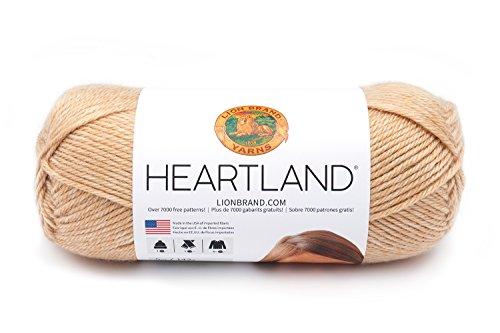 Heartland Yarn, Great Sand Dunes