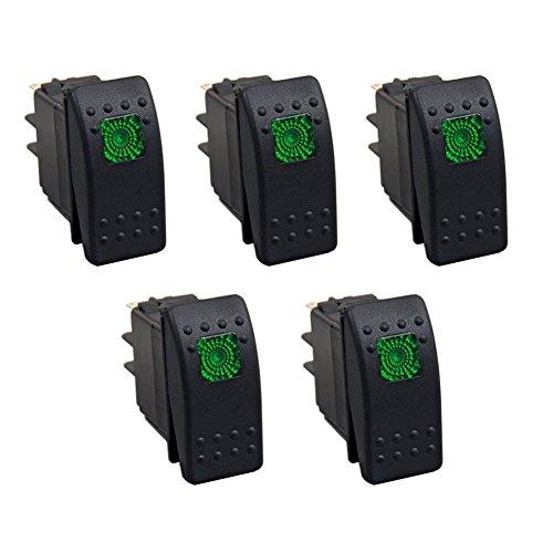 Automotive Fuse Box Generates 20 Amps : An automotive fuse box generates amps of electrical