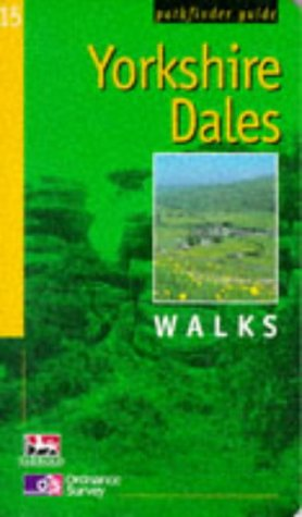 Yorkshire Dales Walks (Pathfinder Guides)
