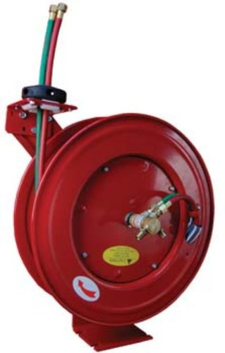 ATD Tools 31170 Twin Welding Hose Reel by ATD Tools