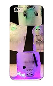 Ellent Design Frozen Stormtroopers Case Cover For Iphone 6 Plus For New Year's Day's Gift