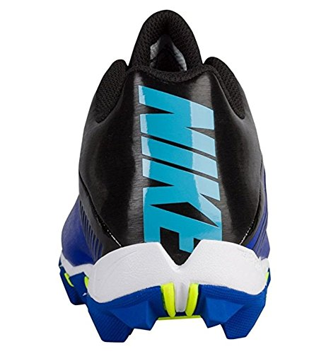 Black NIKE Vapor Football Mens Mens Cleat Blue Shark NIKE 2 FqdHq8vw