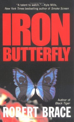 Read Online Iron Butterfly ebook