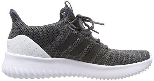 carbon 000 Hombre Running Para Cloudfoam Gris Zapatillas grefiv De grefiv Ultimate Adidas Y1xwAPpqzp