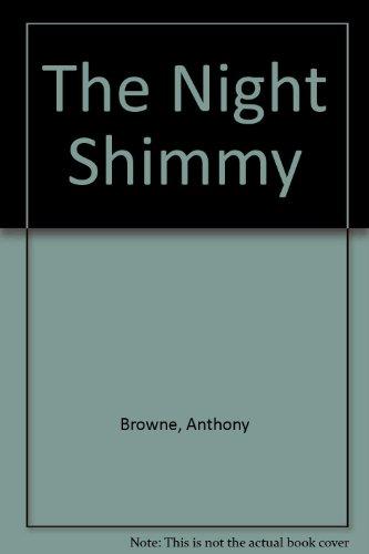 The Night Shimmy (Korean Edition) (Night Shimmy)