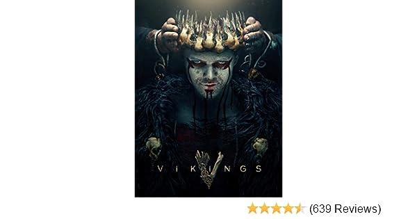 Amazon com: Vikings: Season 5 - Part 2: Alex Høgh Andersen