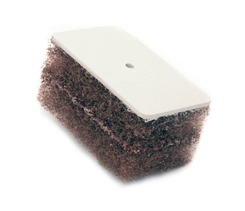 Coarse Scrubber Pad - Purity Pool RPC Replacement Pad for Tile Scrubber, Coarse