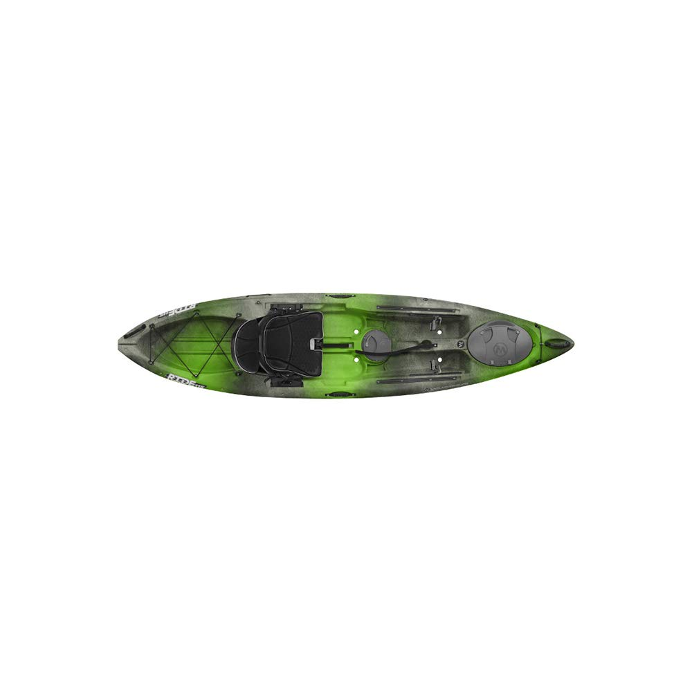 Wilderness Systems 9750175110 RIDE 115 kayaks