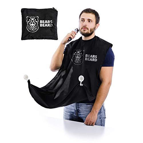 Bear's Beard Beard Bib