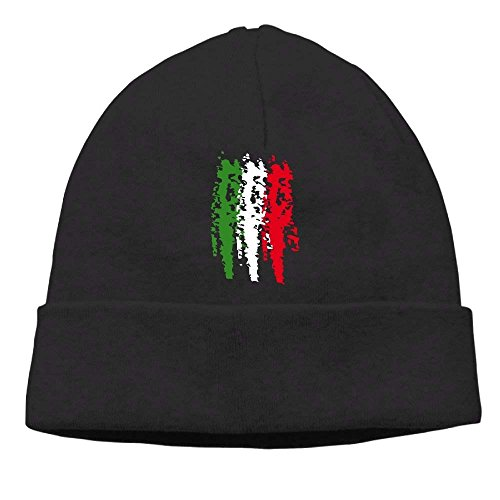 hanbaozhou Fashion Italian Caps amp;Womens Gorras Flag Hat Slouchy Mens Cotton Skull Italy Italia béisbol Cotton RRwqr