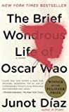 The Brief Wondrous Life of Oscar Wao, Junot Díaz, 1594483590