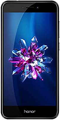 Honor 8 Lite SIM Doble 4G 16GB Negro: Amazon.es: Electrónica