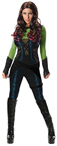 Guardians of the Galaxy Gamora Adult Costume ()