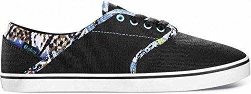 Etnies skateboard shoes Caprice Black / Blue