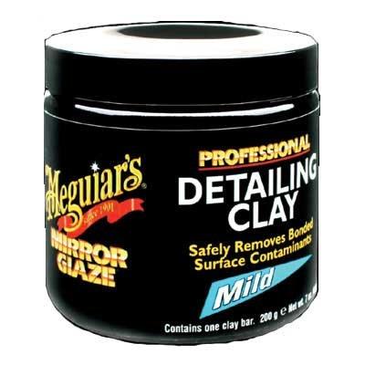 Meguiars Clay Bar - 2