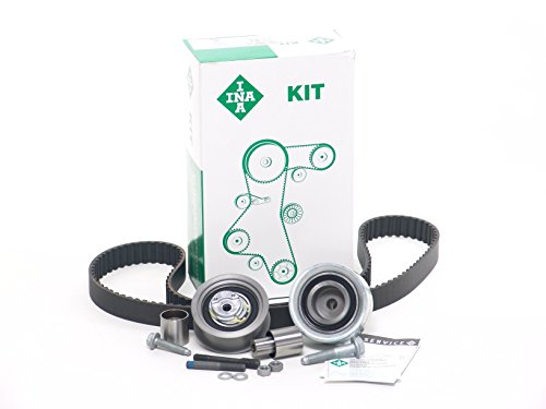 - Blau GH21610-1-C Vw Jetta IV Timing Belt Kit - w/4 Cylinder 1.9L TDI Diesel Engine Code ALH - Gen II - Base