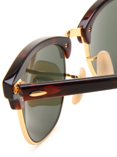 ray ban clubmaster sunglasses dubai  ray ban rb2156 new clubmaster sunglasses