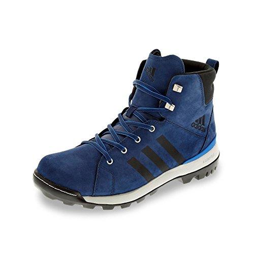 Adidas Percorso Incrociatore Metà Ricca M17475 Blau Blu (ricco Blu / Blu Solare)