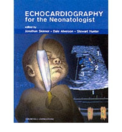 Download [(Echocardiography for the Neonatologist)] [Author: Jonathan Skinner] published on (May, 2000) pdf