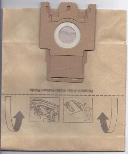 Bolsa Aspirador & 1 filtro de motor + 1 filtro de aire Miele ...
