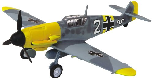Famemaster 26901 4D Master Messerschmitt Bf-109 F-2 for sale  Delivered anywhere in USA