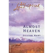 Almost Heaven (The McKaslin Clan: Series 1, Book 4) (Love Inspired #260)