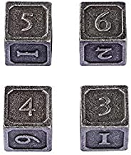 Merchant Fulfilled Test Dice