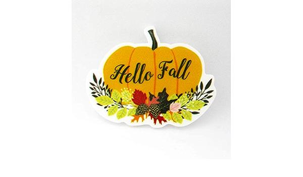 Fall Leaf Resin Needle Minder