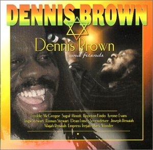 UPC 694673332126, Dennis Brown & Friends