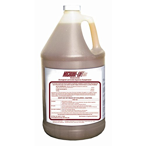 (BMC Microbe Lift Biological Insect Control (1 Gallon))