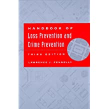 Hdbk of Loss Prevention & Crime Prevention *Canadian Sales Only*