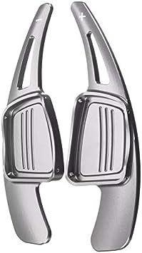 Ffz Parts Schaltwippen Verlängerung Shift Paddle Passend Für A1 A3 A4 A5 A6 A7 Q3 Q5 Auto