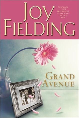 book cover of Grand Avenue