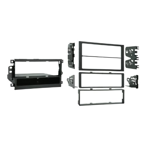 Metra 99-2003 Installation Multi-Kit for 1990-up GM/Suzuki Vehicles 2003 03 Buick Park Avenue