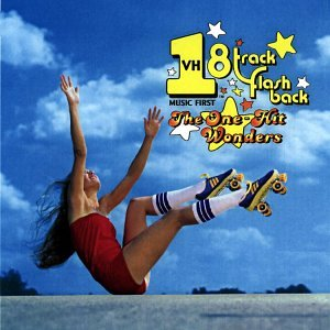 Essex Rocks Glass - VH1 8-track Flashback: One-Hit Wonders