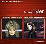 Faster Than The Speed Of Night / Secret Dreams & Forbidden Fire by Bonnie Tyler (2008-01-01)