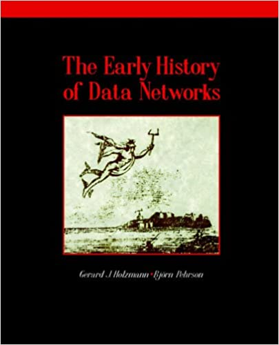 Early History Data Networks (Perspectives)