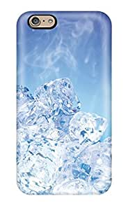 [EGE15366HKzH]premium Phone Cases For Iphone 6/ Ice Cubes Cases Covers