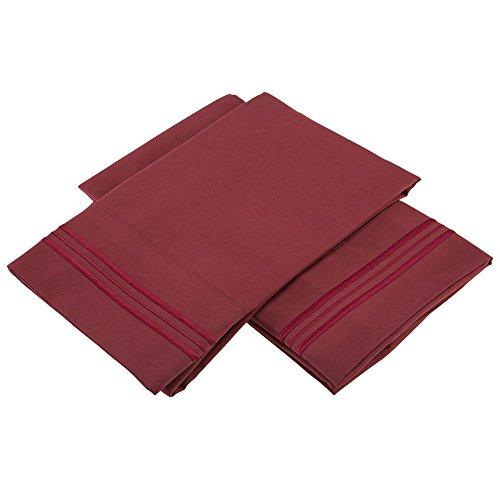 Clara Clark Premier Collection Pillowcase