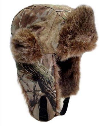 Camo  (Inflatable Cowboy Hat)