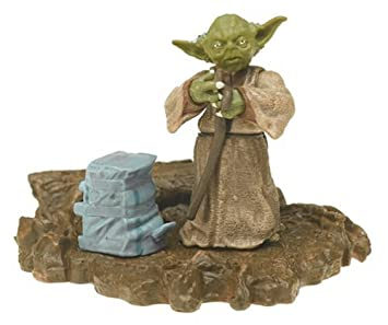 Buy Star Wars Original Trilogy Collection Otc Yoda 02 Online At Low Prices In India Amazon In