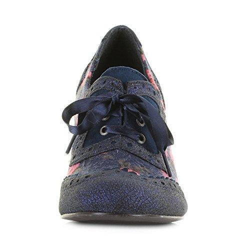 EU Womens Lace 40 Shoes Court UK Daisy 7 09128 up pp1w8gx