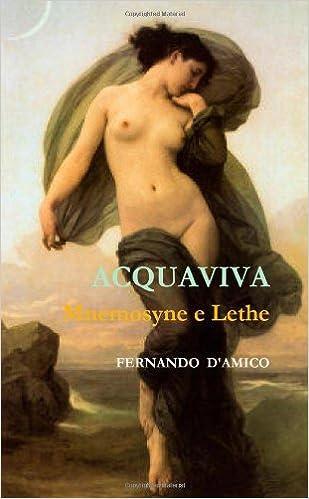Lassitudini (Italian Edition)