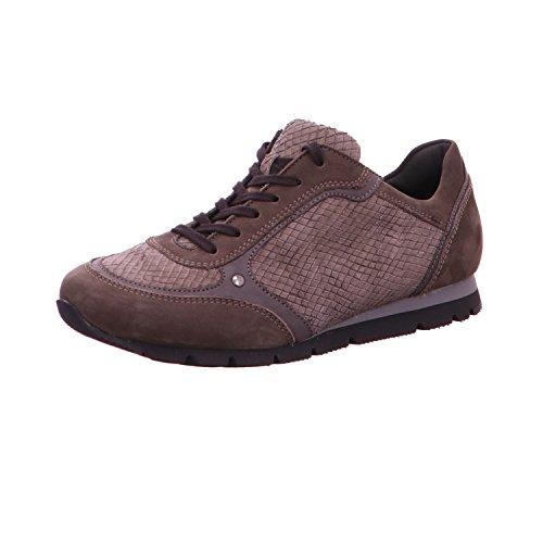 Marron Chaussures Femme De À Ville Semler Lacets Rosa R5133347805 Pour BTwqnzg