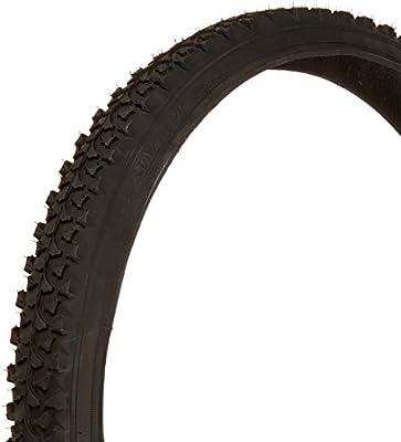 Black, 24 x 1.95-Inch Schwinn Big Knobby Bike Tire